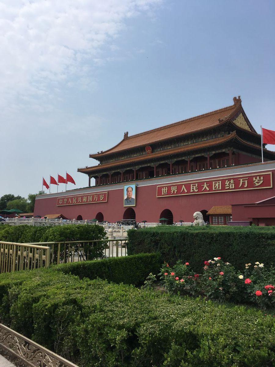 Kínai körút