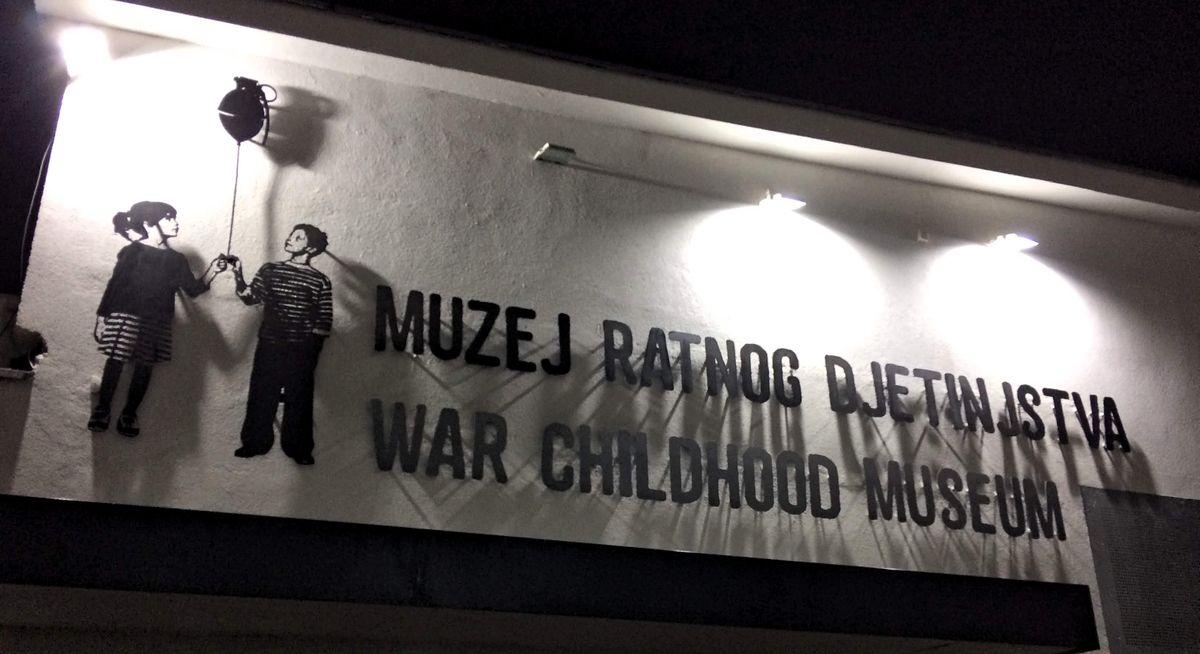 Szarajevó múzeum
