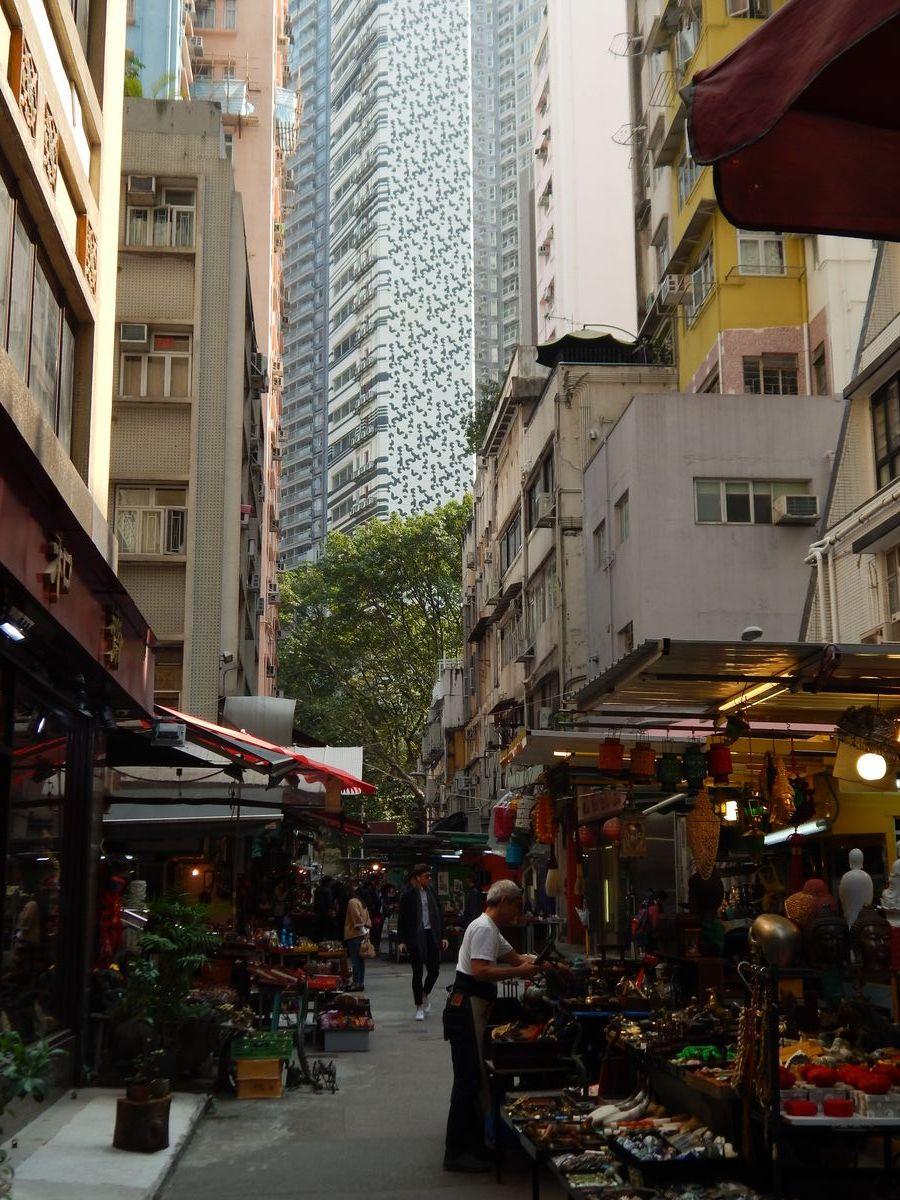 látnivalók és élmények hongkongban