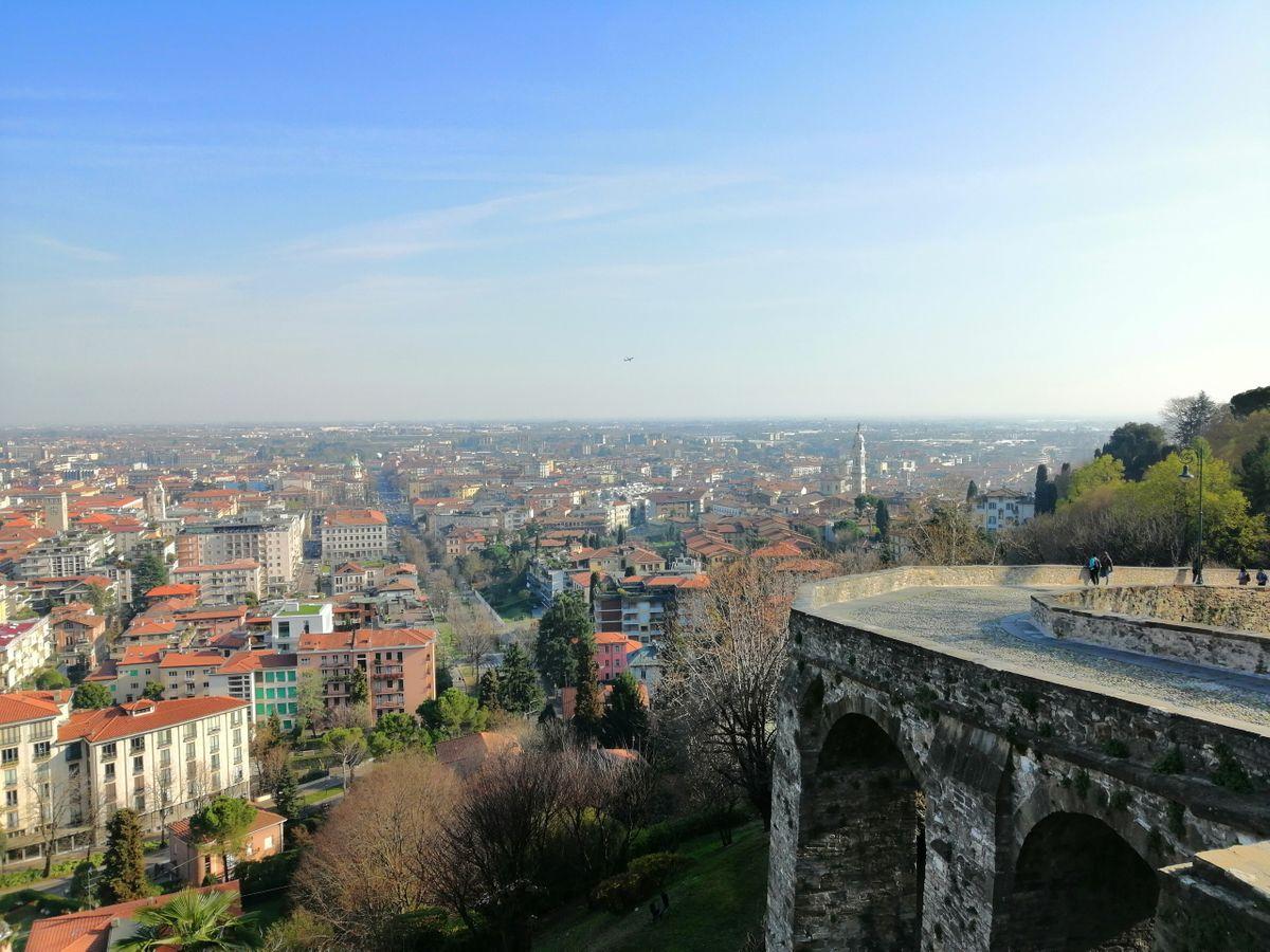 Látnivalók Milánó közelében