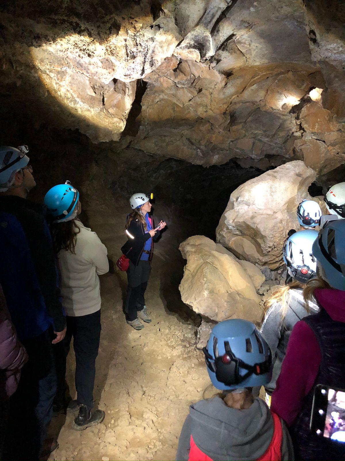 Cueva Viento
