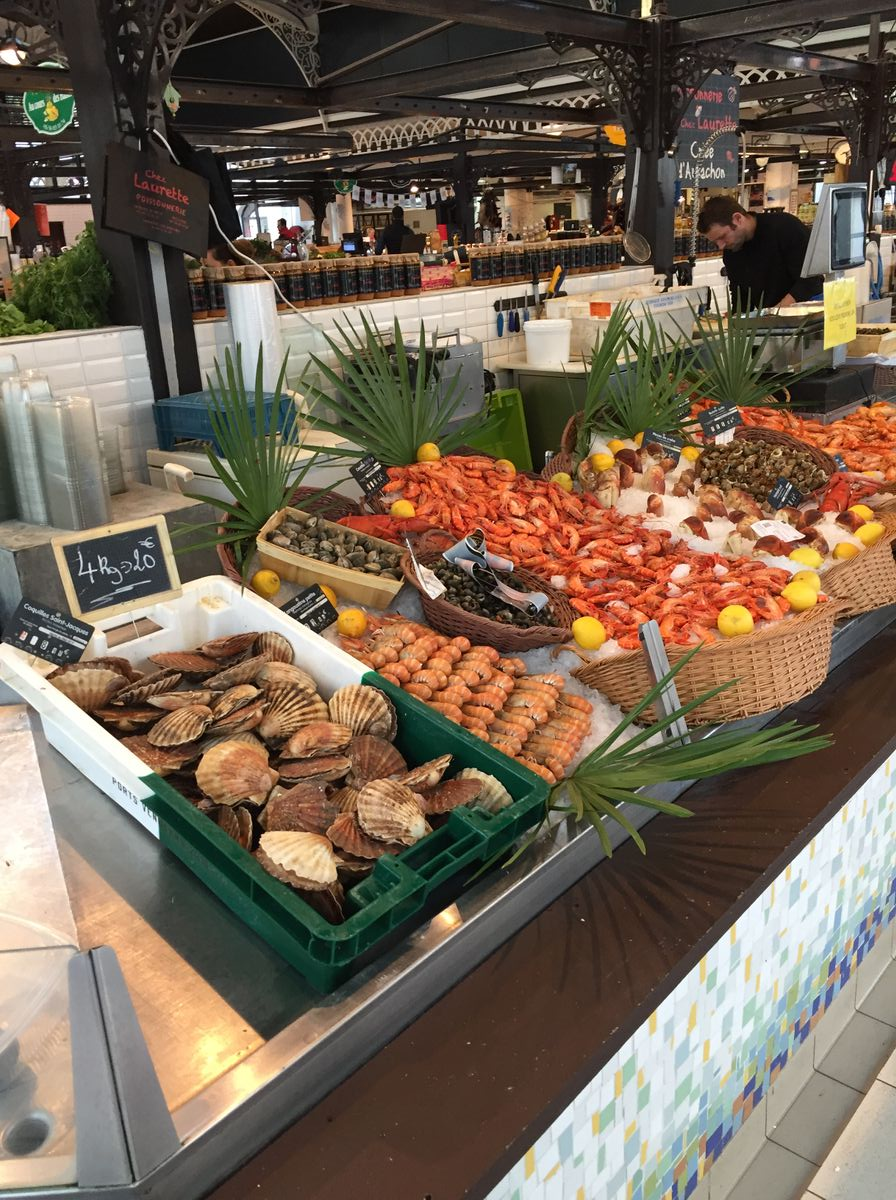 Arcachoni piac
